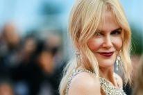 Nicole Kidman at Cannes 2017