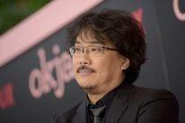 Korean director Bong Joon-Ho