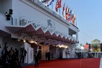 Opening Ceremony Inside - 74th Venice Film Festival