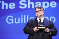 Director Guillermo del Toro wins Venice 2017