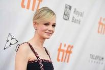 Actress Carey Mulligan at TIFF 2017