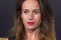 Spanish actress Marta Etura