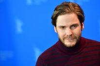 Actor Daniel Brühl
