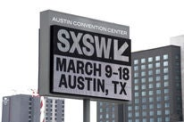 Atnosphere SXSW Festivals 2018