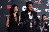 Actress Martha Higareda and Actor Eugenio Derbez announce nominees for teh 20