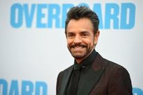 Acyor and producer Eugenio Derbez