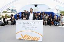 Filmmaker Ryan Coogler in Cannes 2018