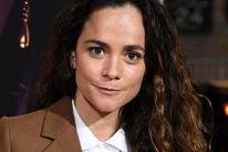Actress ALice Braga