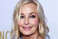 Actress Bo Derek, 2019, Golden Globe nominee