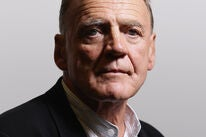Actor Bruno Ganz