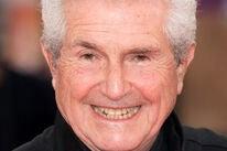 Filmmaker Claude Lelouch