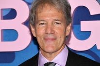 Writer and producer David E. Kelley. Golden Globe winner