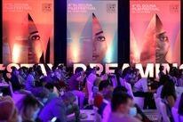 Ambiance at the El Gouna Film festival 2020