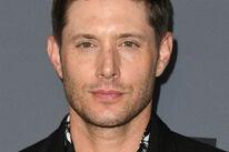 Actor Jensen Ackles