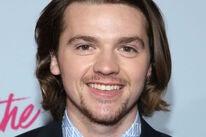 Actor Joel Courtney