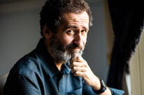 Filmmaker Jon Garaño