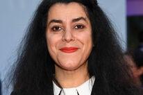 Filmmaker Marjane Satrapi, 2019