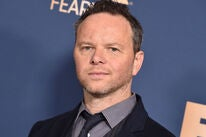 Writer, producer and director Noah Hawley, Golden Globe winner