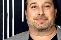 Producer, showrunner Steve Blackman