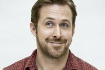 Actor Ryan Gosling, Golden Globe winner