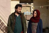 "A scene from ""The Salesman"", Iran"