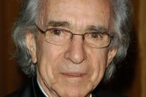 Director Arthur Hiller, Golden Globe winner