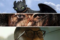 """How to Train Your Dragon: The Hidden World"", ""A Madea Family Funeral"", ""Green Book"""