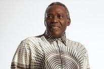 Nigerian star Olu Jacobs