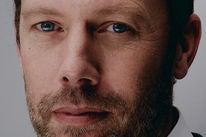Actor Jakob Cedergren
