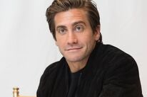 Actor Jake Gyllenhaal, Golden Globe nominee, 2018