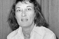 HFPA member Jean Cummings