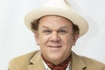 Actor John C. Reilly, Golden Globe nominee
