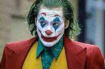 """Joaquin Phoenix in """"Joker"""" (2019)"""
