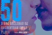 """Poster for """"50 o dos balenas"""""""