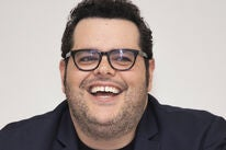 Actor, comedian and writer Josh Gad