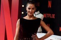 Actress Juana Viale