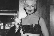 Actress Kim Novak, 1957
