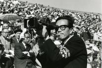 Documentarian Kon Ichikawa