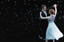 """A scene from """"La La Land"""""""