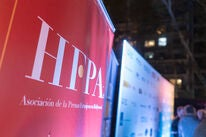 HFPA at  BAFICI 2019