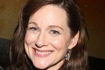 Actress Laura Linney