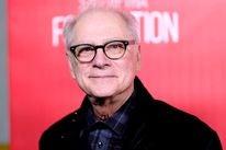 Filmmaker Barry Levinson, Golden Globe winner