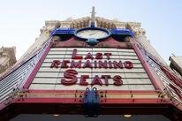 Los Angeles Theater, Last Remaining Seats