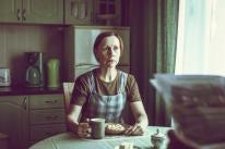 "A scene from ""Mother"", Estonia"