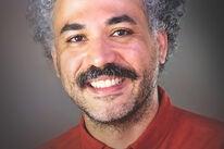 Filmmaker Oz Rodriguez, 2020