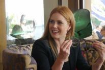 Actress Amy