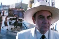 """A scene from """"Neruda"""", Chile"""