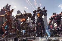 """A scene from the movie """"Pacific Rim: Uprising"""""""