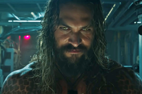 """A scene from """"Aquaman"""", 2018"""