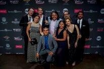 Winners of the 2019 Premios Platino